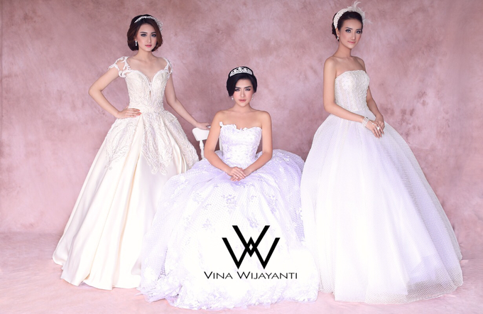VINAWIJAYANTIBRIDAL NEW COLLECTION 2017 by UTOPIA STUDIO - 003