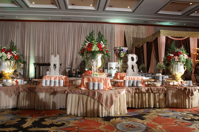 Catering decoration by Dwi Tunggal Citra Catering - 004