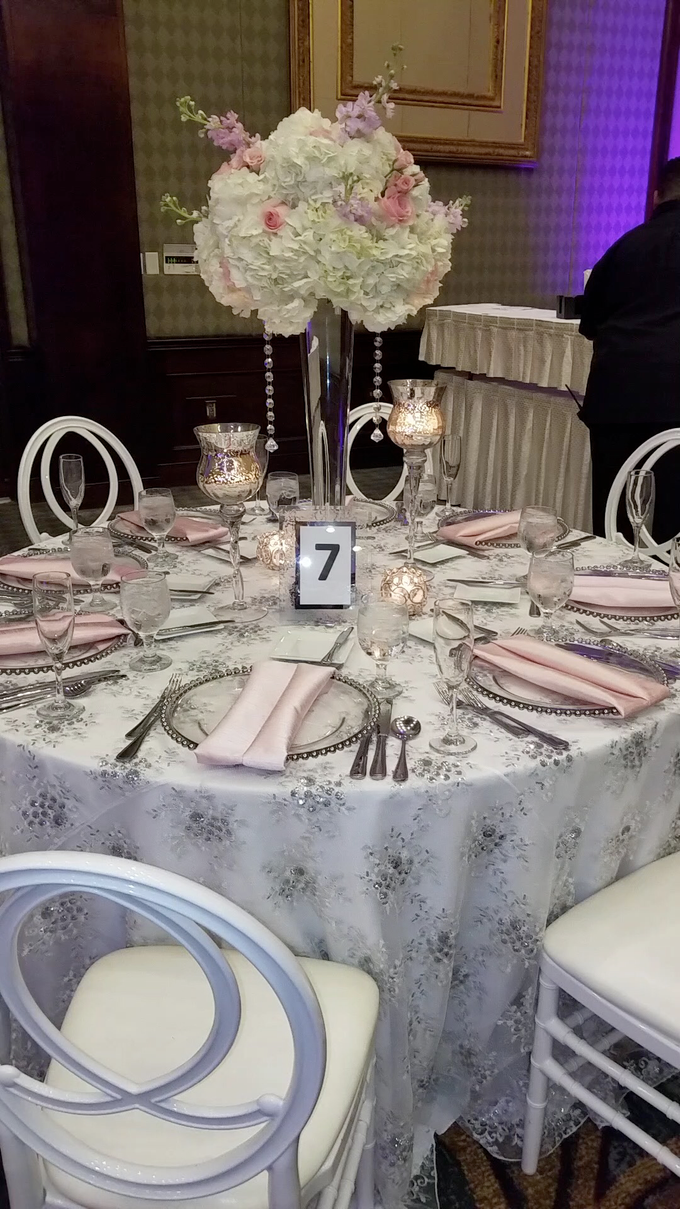 Some of our work  by Eleganzza Events - 032