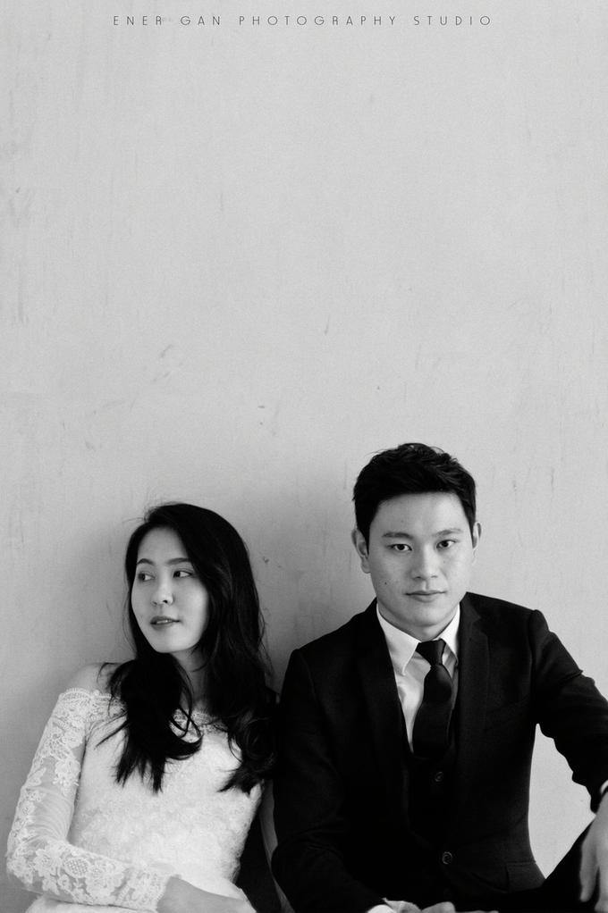 Prewedding of Kuie Soon + Jun by Ener Gan Photography Studio - 002