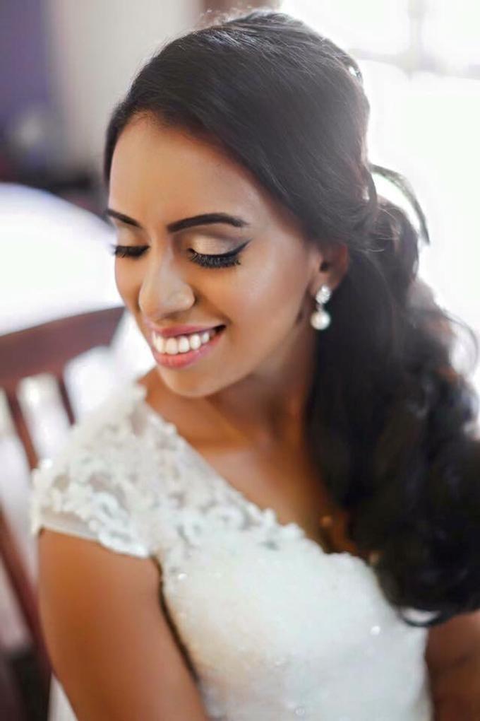 Bridal Portfolio by Faces by SudhaG - 043