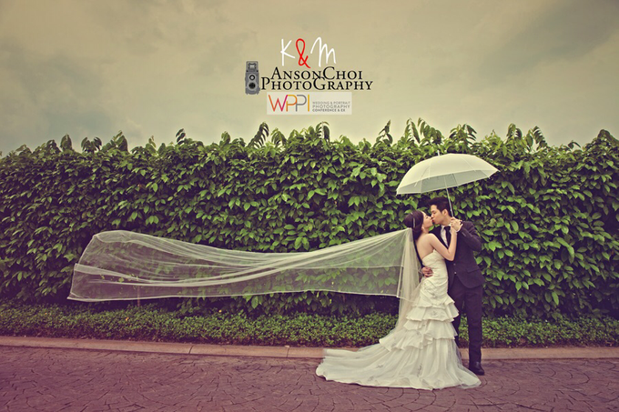 Pre-wedding Shoot by ABSOLUTE BRIDE - 007