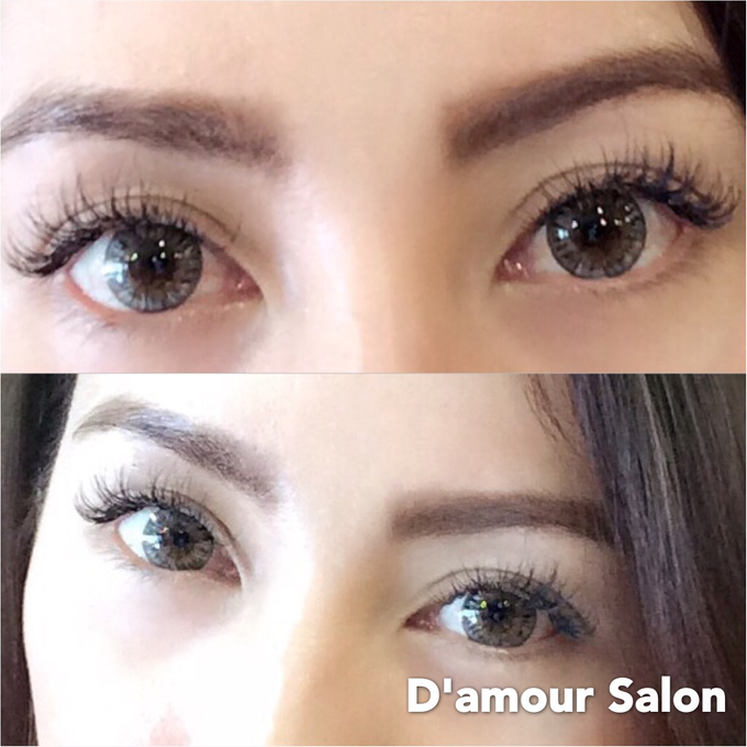 Japanese & Korean Eyelashes Extension by Nail Avenue | Bridestory com