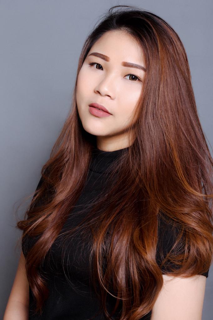 Beauty shoot by AyuAbriyantimakeupartist - 013