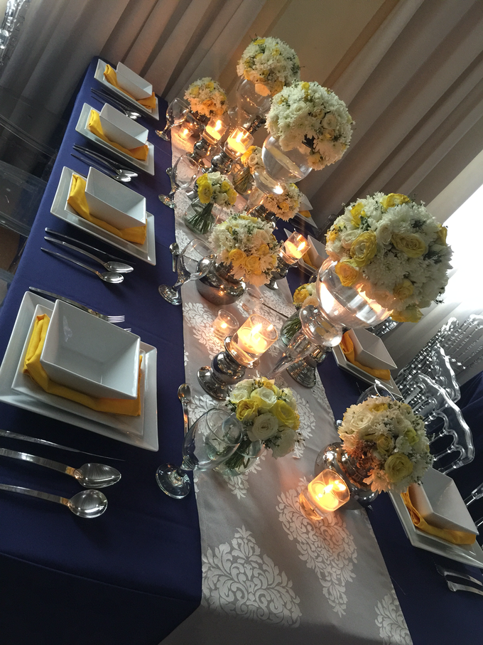 Presidential Setup by Hizon's Catering - 015
