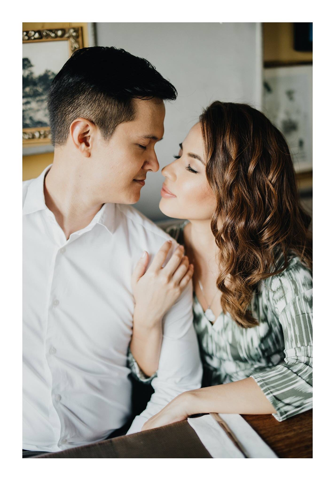 Tabs and Martin Pre nuptial by Ayen Carmona Make Up Artist - 007
