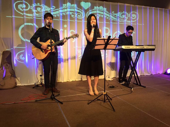 Wedding live Band by Perfect Pitch Entertainment - 006