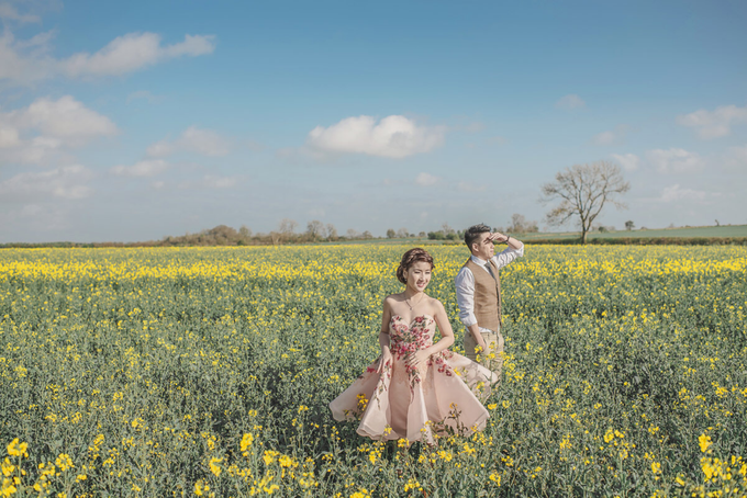 There Is Always Someone's Little Fairy Tale by HOUSE OF PHOTOGRAPHERS - 021