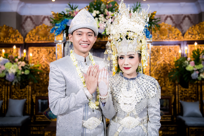 Qindo wedding