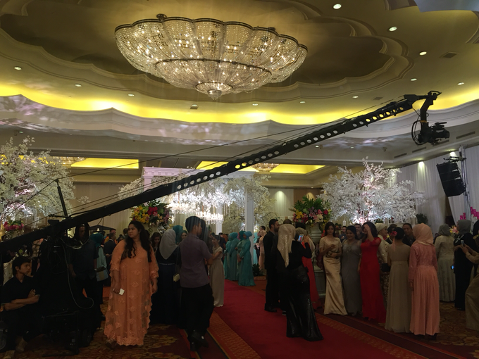 Wedding Adiva & Harun-Grand daughter Elvy Sukaesih by The Ritz-Carlton Jakarta, Mega Kuningan - 007