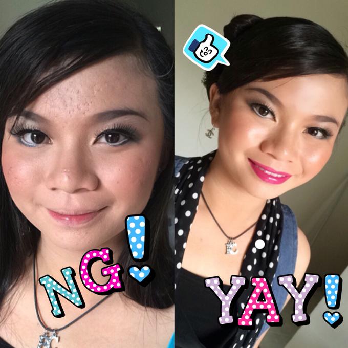 Beauty by Jen by Beauty by Jen - 012