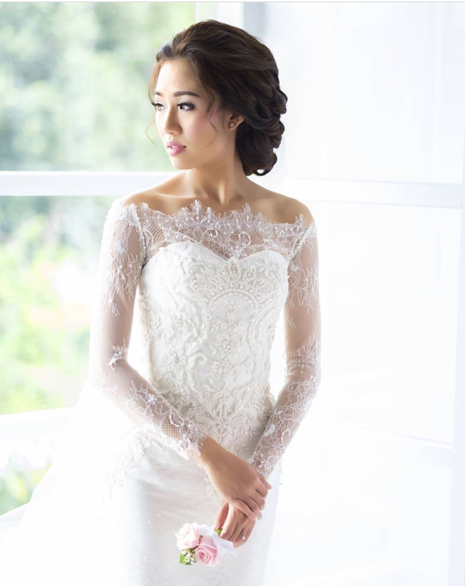 Firdy - Mandy by Magdalena Young Bridal - 004