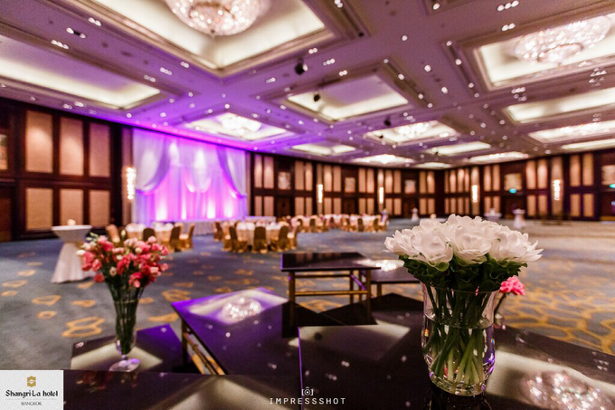 Bridal Showcase 2016 by Shangri-La Hotel, Bangkok - 003