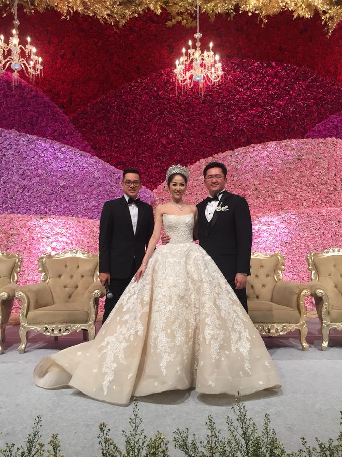 Wedding Kurniawan & Gaby by MARK & CO - 010