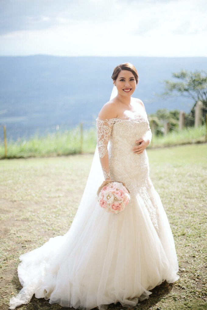OUR PROJECT by TS BRIDAL BALI - 018