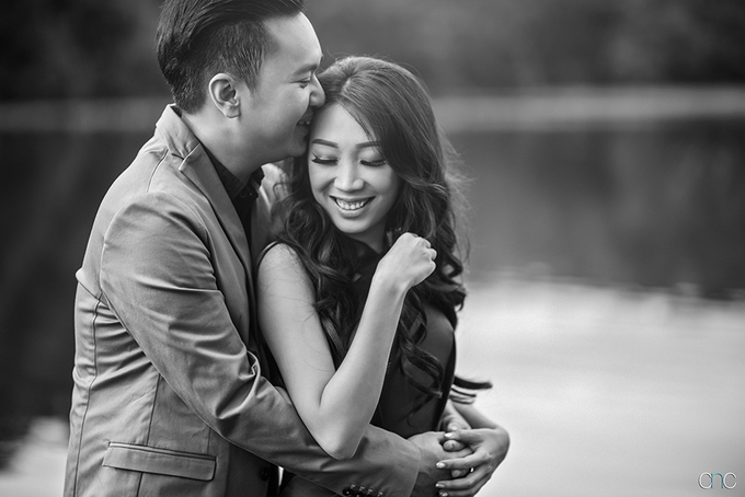 Best Prewedding by Hendra & Andre by Cheese N Click Photography - 031