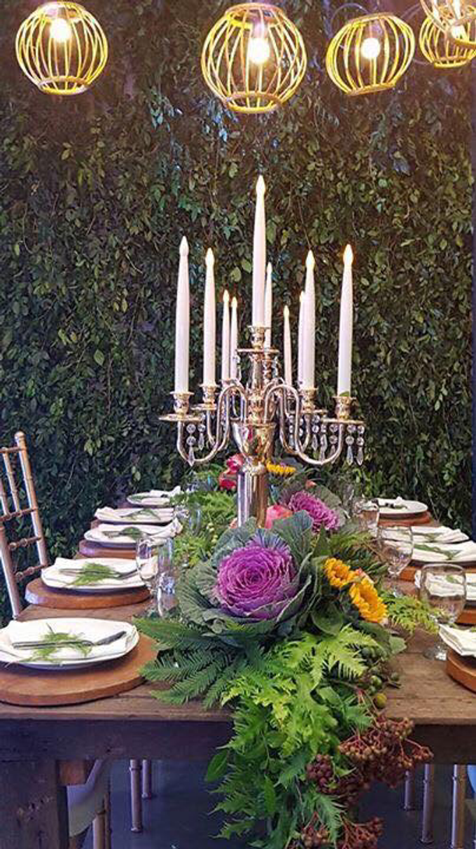 Event Styling by Bride Idea - 007