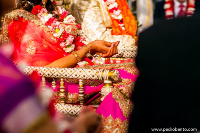 Indian Wedding by My Fancy Wedding - 010