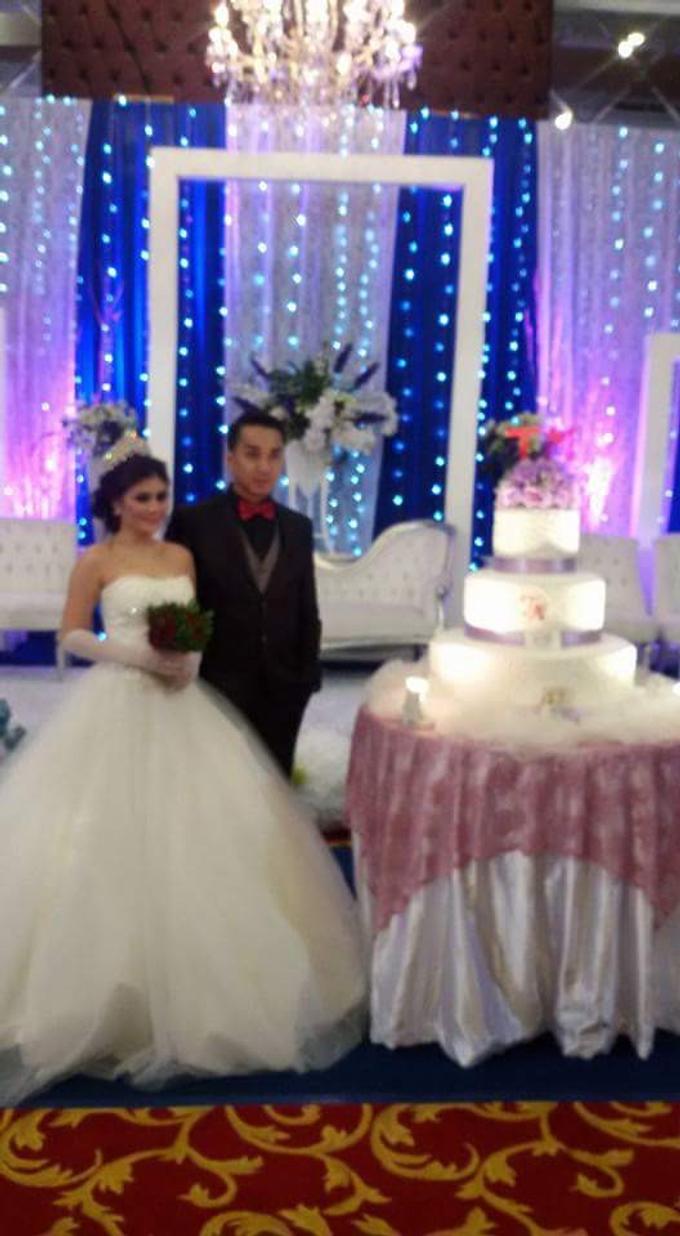 Casakhasa kemang wedding