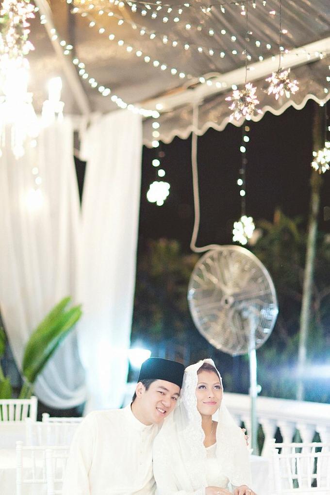 Engagement Affair by Nisa Mazbar - 023