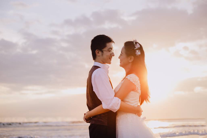 Romantic sunset in bali by Yn.baliphotography - 018