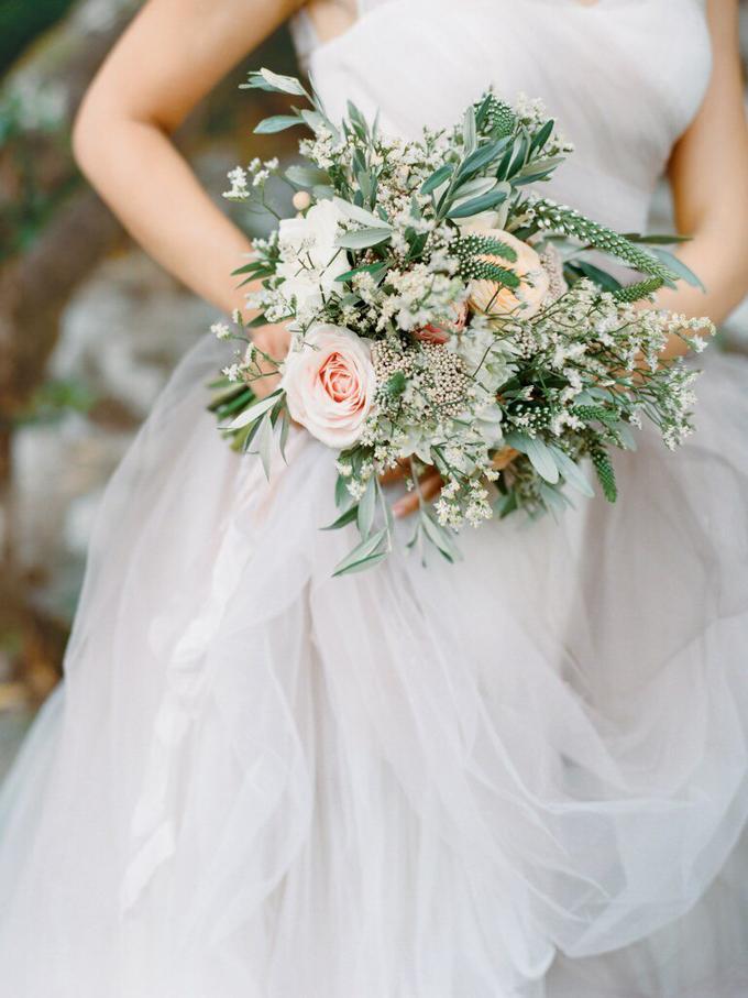 Wedding in sea by Marry Me agency - 007