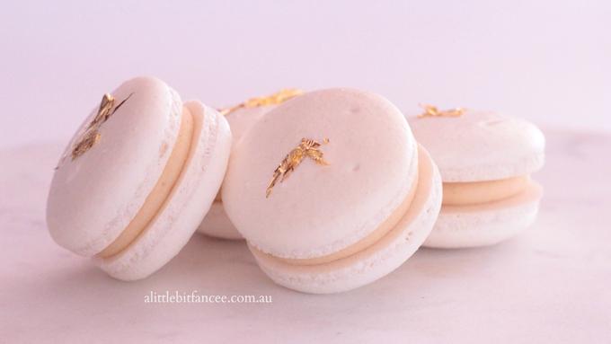 Macarons by A Little Bit Fancee - 010