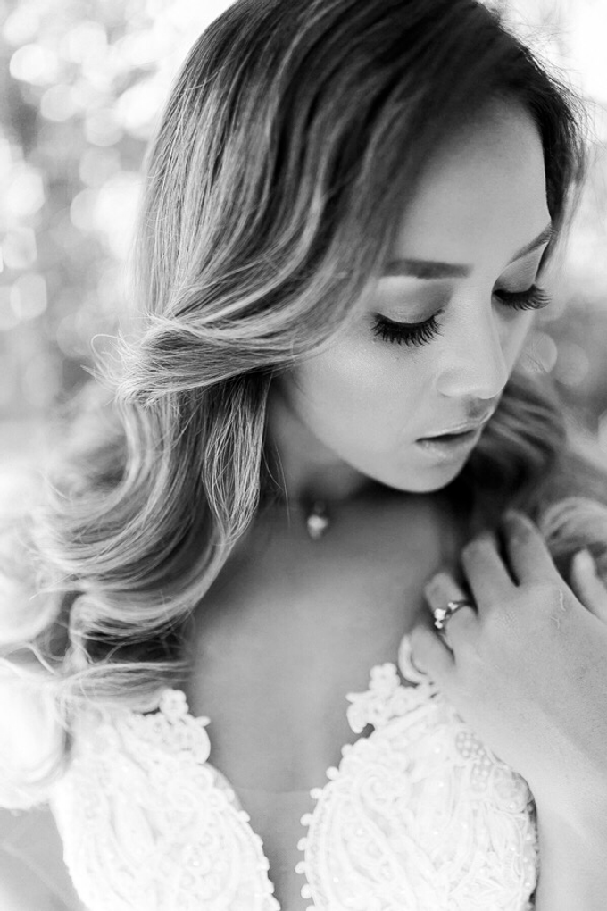 Bride: Karen Eremin by LASALA - 011