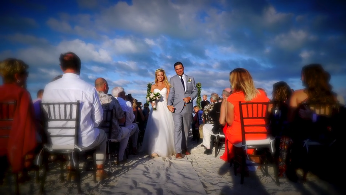 LOVE and PASSION is what MOVES us  by Wedding in Riviera Maya - 001