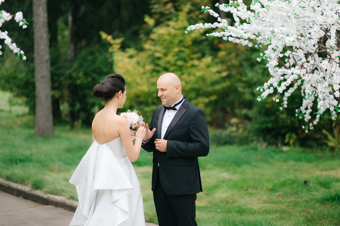 "Real wedding ""Sakura"" by BMWedding - 028"