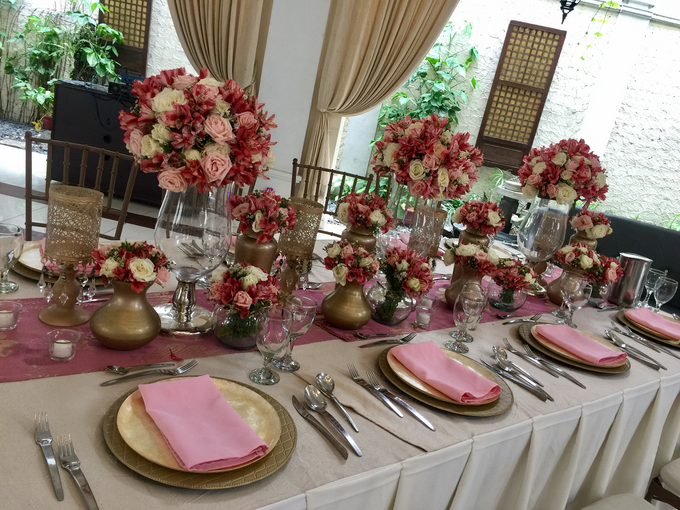 Presidential Setup by Hizon's Catering - 002