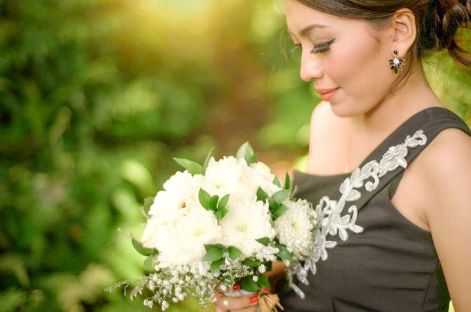 The pre wedding putra + gek sinta by Bali Moments Photography - 006