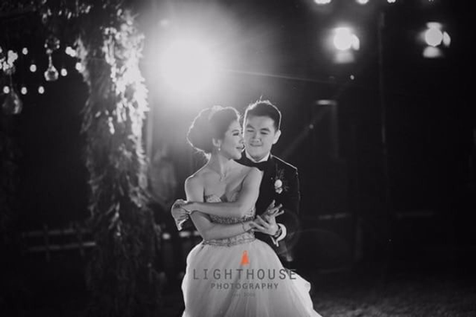 Mark & Levina Wedding by It's True Wedding Planner and Decoration - 023