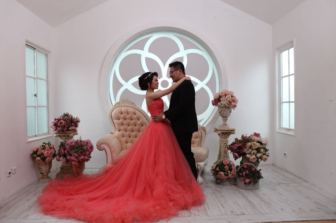 Prewed Aris and Amel by Spotlite Photography - 011