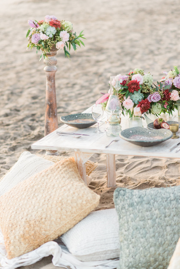 Styled shoot on the beaches of Canggu by Butter Bali - 005