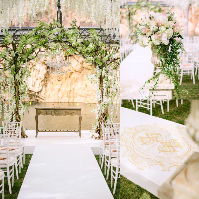 Wedding in greece by De Plan V - 011