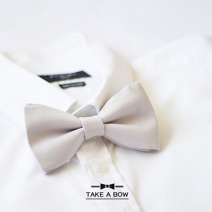 Pastel Colours Bow Ties For You Wedding Day by Take A Bow Tie - 002