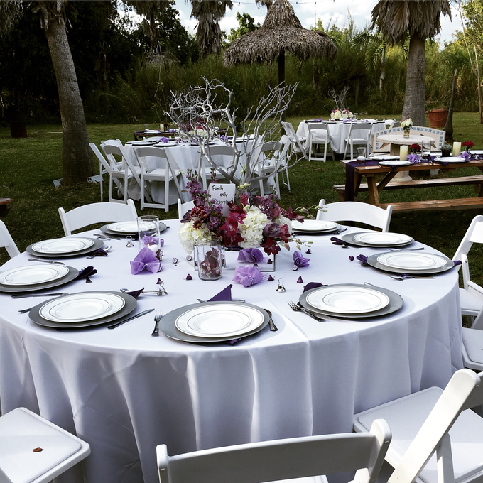 Untitled by Delux events decor - 013