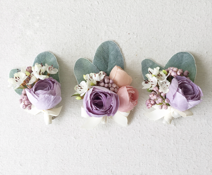 Corsages and Boutonnieres by Hummingbird Road - 013