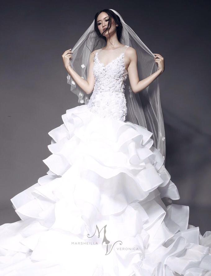 Rent dress by MVbyMarsheillaVeronica - 021