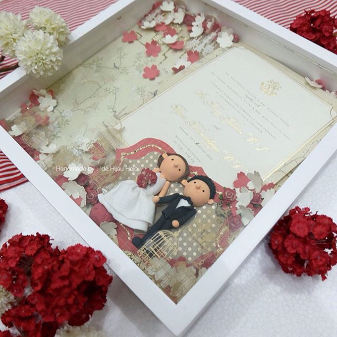 Invitation Frame by de hijau hejo - 004
