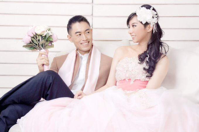 Prewedding by Shirley Lumielle - 006