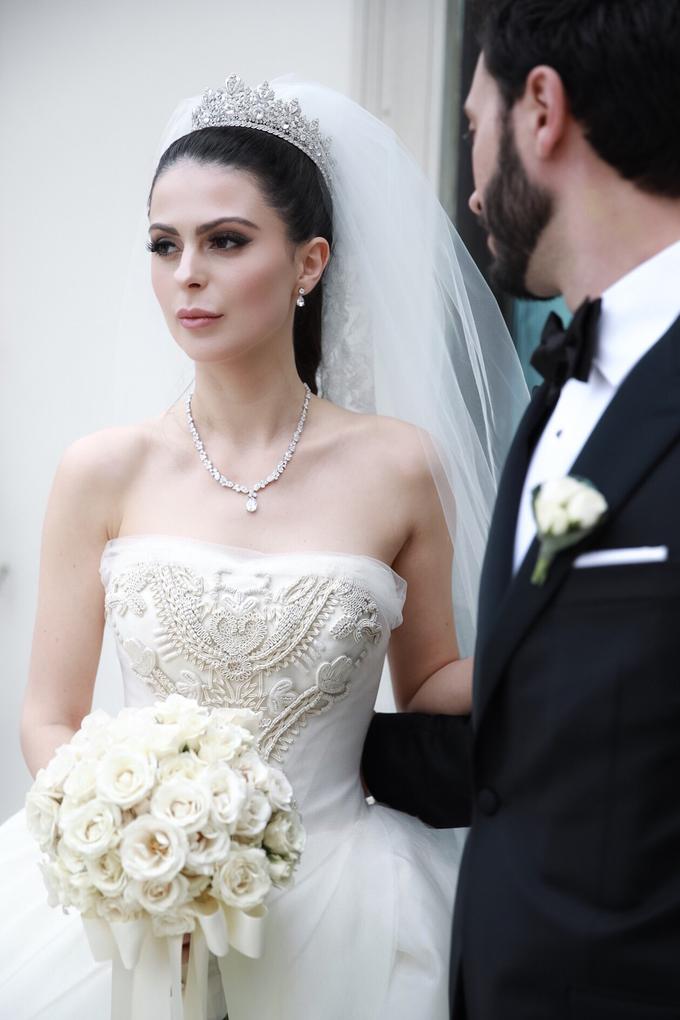 Hollywood Wedding - V + N - Feb 2017 by Rene Zadori Photography - 015