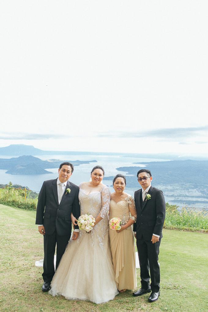 Premium wedding dress (april - mei) by TS BRIDAL BALI - 009