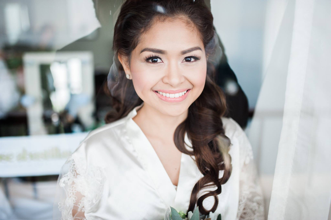 My Brides  by Makeup By Rose Abastillas - 010