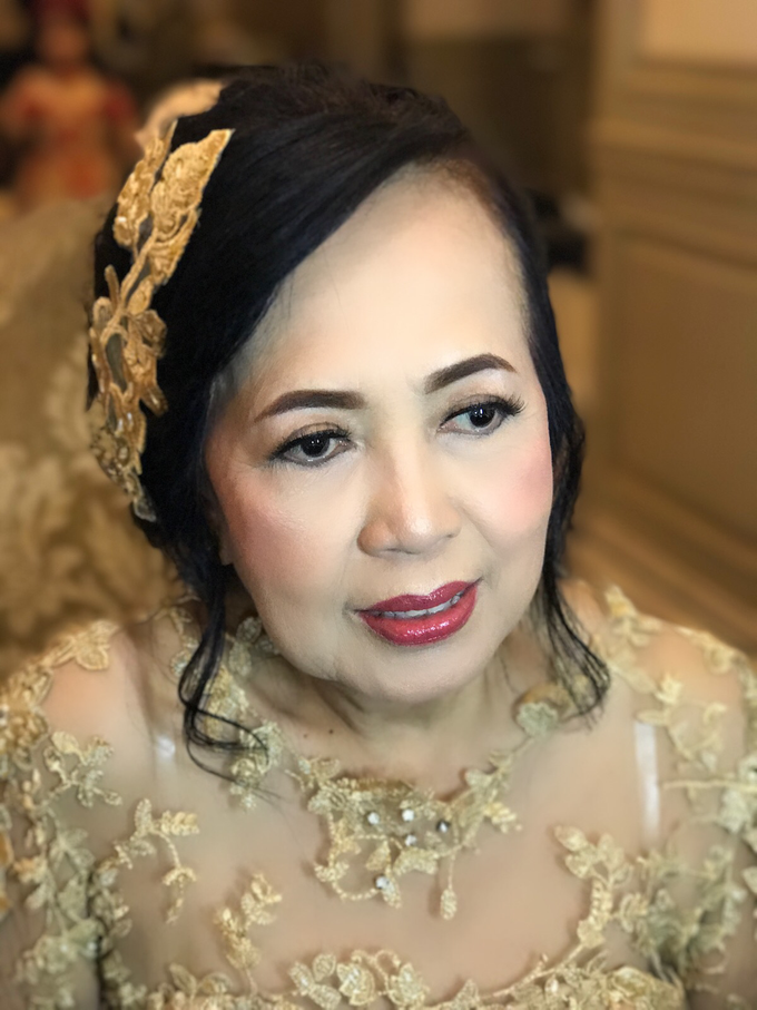 Makeup by AyuAbriyantimakeupartist - 018
