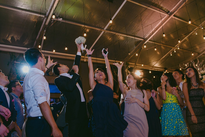 Andy & Vincentia Wedding by Gusde Photography - 030
