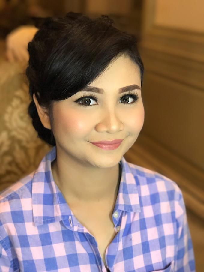 Makeup by AyuAbriyantimakeupartist - 015