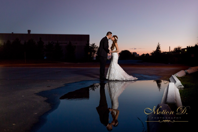 Henry + Tracey by Motion D Photography - 005