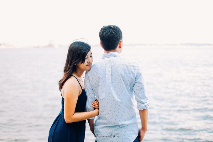Sithu & Thinzar by Amour & Co. - 006